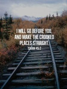 crooked places