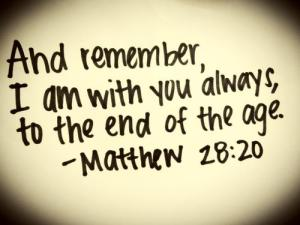 God-is-with-you-always