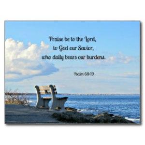 Psalm 68 19