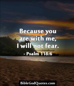 Psalm 118 6