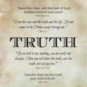 Armor-Truth